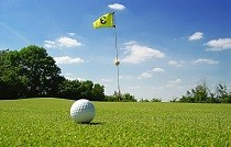 Cadeaux golf